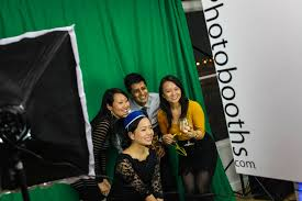 green screen photo booth green screen photo booth new jersey new york s wedding dj nj