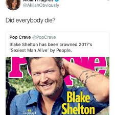 Blake Meme - dopl3r com memes akilahobviously did everybody die pop crave