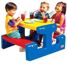little tikes easy store jr picnic table shocking little tikes easy store picnic table giveaway momma in flip