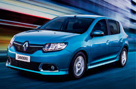 renault sandero the new renault sandero u201cdrive the change u201d