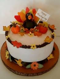 63 best thanksgiving cakes images on thanksgiving cakes