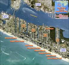 Fort Myers Florida Map by Fort Myers Beach Real Estate Fort Myers Beach Florida Fla Fl