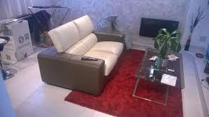 cuir center canapé 2 places achetez canapé cuir center occasion annonce vente à le crès 34