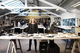 people in design kelly hoppen on 40 years in the interiors