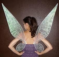 fairy wings costume inspiration pinterest fairy tinkerbell