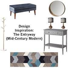 Entryway Inspiration Ikea Studio Style Blog