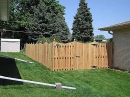 Backyard Fences Ideas by 108 Best Fencing Ideas Images On Pinterest Fence Ideas Fencing