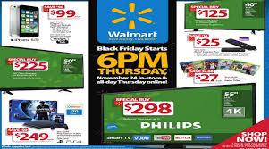 best online black friday deals saturday walmart black friday 2016 ad scan