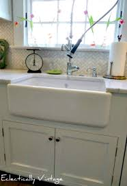 Vintage Kitchen Sink Faucets - Old fashioned kitchen sinks