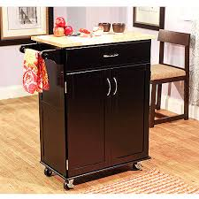 Kitchen Island Microwave Cart Small Cart On Wheels Walmart Kitchen Carts And Islands Microwave