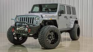 jeep wrangler austin off road u0026 exotics