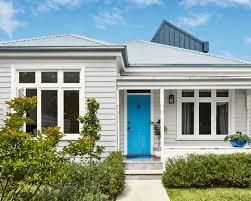 Home Colour Schemes Exterior - view popular house exterior paint colour schemes dulux