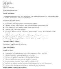 File Clerk Resume Sample by File Clerk Resume Responsibilities Clerk Resume Resume Cv Cover