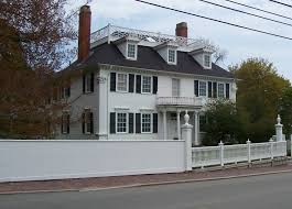 Clasic Colonial Homes The Historic Strength Of Colonial Style Homes Homeyou