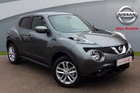 green nissan juke used nissan juke cars for sale in east ham east london motors co uk