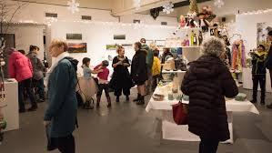 43rd annual christmas craft fair comox valley art gallery