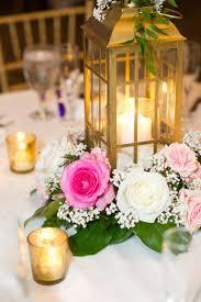 gold lanterns for weddings lanterns as centerpieces for wedding