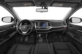 2015 toyota highlander xle review 2015 toyota highlander price photos reviews features