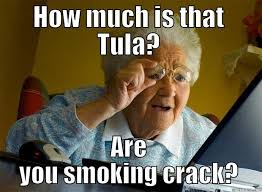 Smoking Crack Meme - grandma finds the internet memes quickmeme