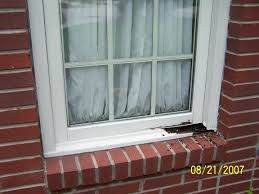 How To Replace Rotted Window Sill Wood Window Repair Can Be Done Fenster Components