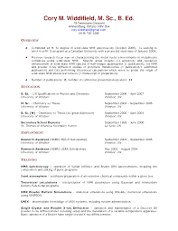 Sample Resume For Teacher Job by Sample Resume Teacher Ontario Templates