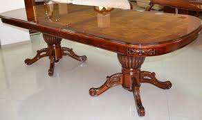 Which Solid Dining Table Popular Today The Best Wood Furniture - Best wood for kitchen table