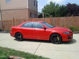 what color should i paint my brake calipers mazda 6 forums