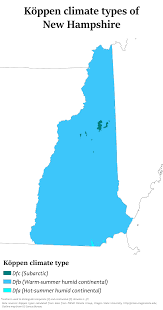 Weather Map New England by New Hampshire Wikipedia