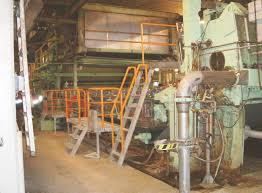 competele paper mill pm 2300mm 20 000 tpy 75 500 gsm pm