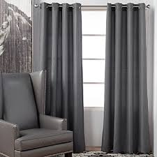 Steel Grey Curtains Mitoni Panels Steel Traditional Curtains Z Gallerie