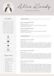 resume layout lukex co