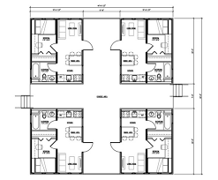 two story metal building homes floor plans