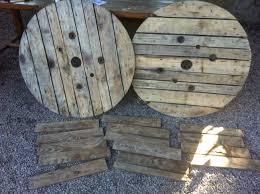 touret bois deco le fauteuil touret laura bricole
