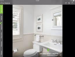 bathroom chair rail ideas how high up wall for chair rail in bathroom