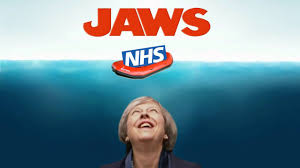 May Meme - theresa may laughing meme jaws edition youtube