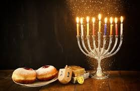 hanukah candles 9 facts for the 9 candles of hanukkah top 10 lists