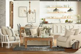 Farmhouse Living Room Furniture Living Room Magnolia Home