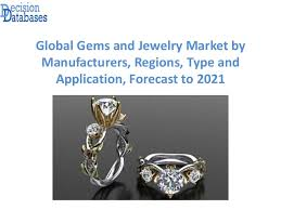 latest update on global gems and jewelry market industry