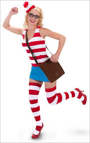 Wheres Waldo Halloween Costume Rio Planet Rakuten Global Market Costume U0027s Wally