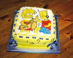 wouldn u0027t u0027simpsons u0027 cake u2013 bubbleblabber