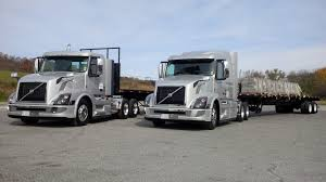 new volvo tractor trailers for sale driving the 2016 model year volvo vn