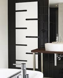Modern Bathroom Radiators Bathroom Radiators Design By Hotech