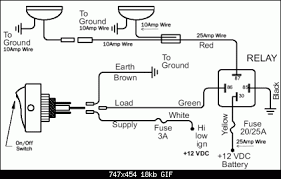 kc light wiring diagram jeep wrangler forum