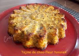 cuisiner du choux fleur tajine de chou fleur tunisien croquant fondant gourmand