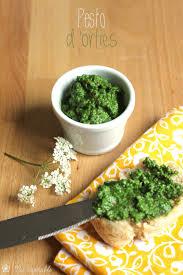 cuisiner les orties pesto d orties cuisine sauvage ortie pesto et