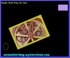 Wooden Clock Plans Free Download by Wooden Clock Plans Free Download 153802 Woodworking Plans And