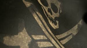 Pirate Flags For Sale Pixelated Pirate Skull Motion Background Videoblocks
