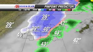 thanksgiving travel weather waff weather november 2013