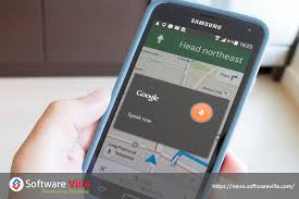 google images hands maps adds voice commands for hands free navigation