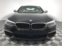 new 2018 bmw 5 series m550i xdrive 4dr car in wayne 180027 paul